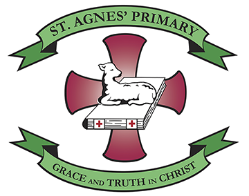 St Agnes' Primary School -